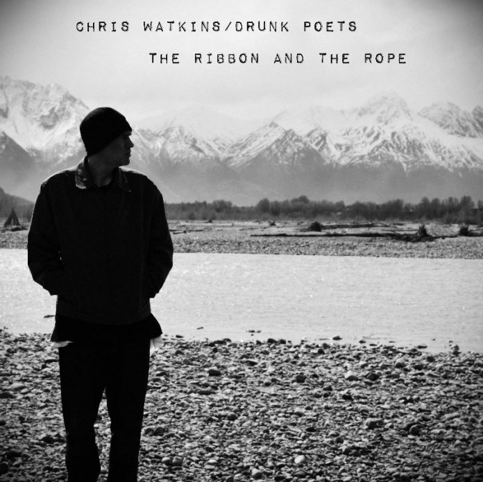 Chris Watkins/Drunk Poets - You Need a Man