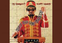 Scott Linker - Stranger Than Any Stranger