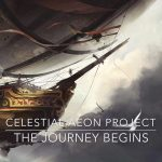 Celestial Aeon Project - The Journey Begins