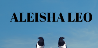 Aleisha Leo - Two Magpies