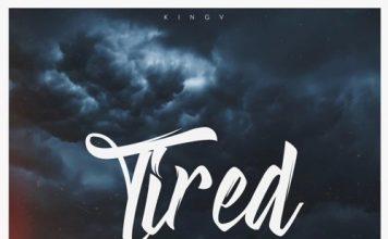 King V - Tired