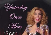 Maggy Simon - Yesterday Once More