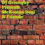 DJ Greenguy - Uppidy