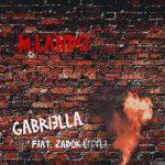 M.Lando - Gabriella feat. Zadok Little