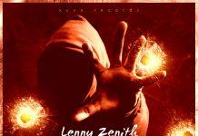 Lenny Zenith - I'm Awake