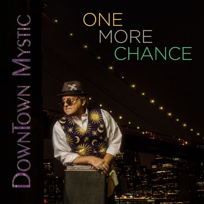 DownTown Mystic - One More Chance