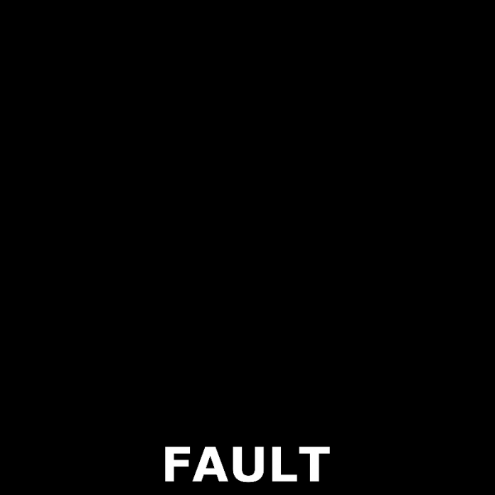Jika Crumpton - Fault