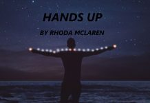 Rhoda Mclaren - Hands Up
