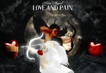 Warm Blizzard - Love and Pain