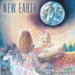 Kate Magdalena - New Earth