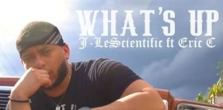 J-LeScientific - What's Up