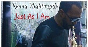 Kenny Nightingale - Just As I Am
