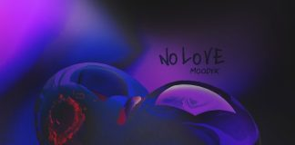 Moodyk - No Love
