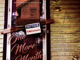 AyyeLL - One More Month