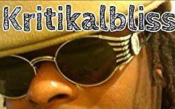 Kritikalbliss - I Got What U Want Baby