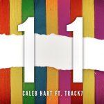 Caleb Hart - 11