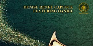 Denise Renee Caplock - Daniel Blow Your Horn [Featuring Daniel]