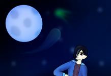 The Static Dive - Callisto