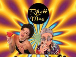 Rhett May - Cocktails and Cannabis
