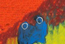 Sansha Blue - The Woods