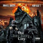 Hooli Auto & Spice 1 - The Itty Bitty City