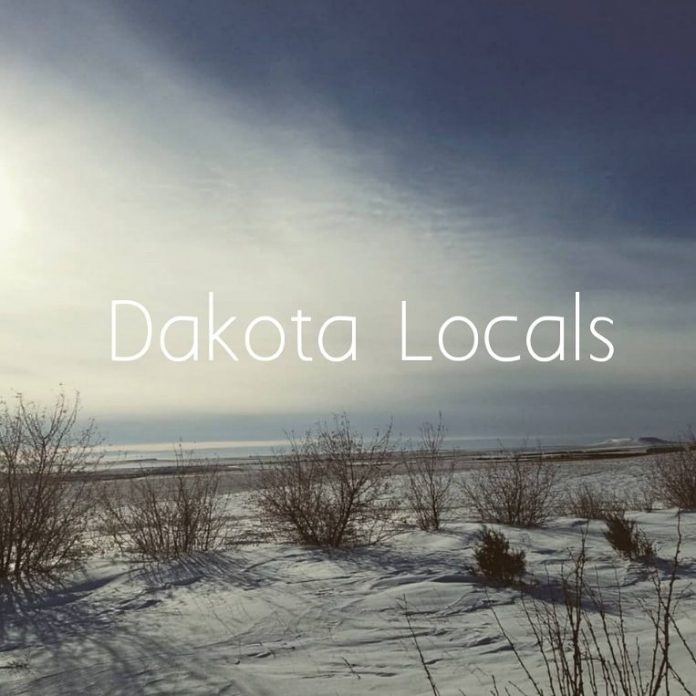 Dakota Locals - Farm