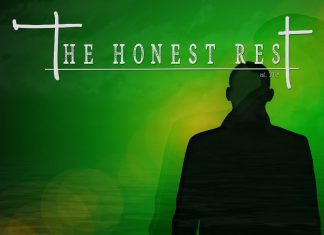 The Honest Rest - Judgement Day