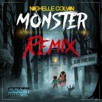 Nichelle Colvin - Monster (Chubbster Remix)