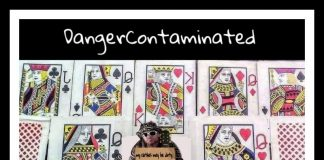 DangerContaminated a.k.a Mykal Fontenot - Hey Big Sister (Review)