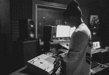 Introducing Producer, 'Mark Generous'