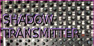 Shadow Transmitter - Run