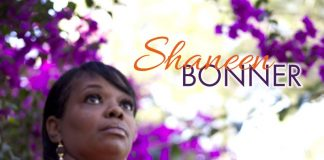 Shaneen Bonner - Sad Days Are Over