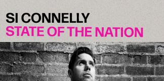 Si Connelly - State Of The Nation