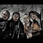 "The Hu ""The Great Chinggis Khan"""