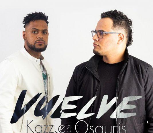Kazzle & Osayris - Vuelve