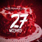 Mizz Frankie J Beatz - Flip Phone