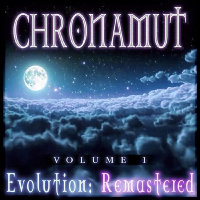 Chronamut - Evolution: Remastered Vol. 1