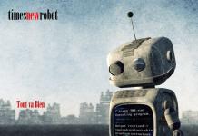 Times New Robot - Gli Anni