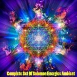 Chehn Wyzo - Complete Set of Solomon Energies Ambient