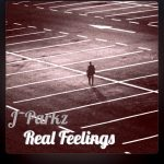 J~Parkz - Real Feelings