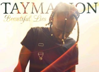 Taymarion - Beautiful Lies
