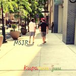 MSJR - Prophecies (Falling Down)