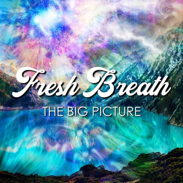 Fresh Breath - The Big Picture