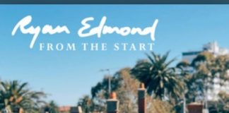 Ryan Edmond - From the Start