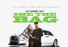 Fly Street Jay - She The Bag