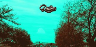 Dalby - Junction Town Blues