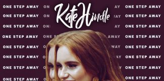 Kate Hindle - One Step Away