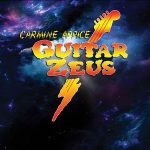 """Carmine Appice - Guitar Zeus """"Nobody Knew"""" (Feat. Brian May)"""