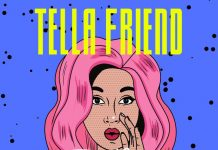 FreqLoad & Ampong - Tella Friend
