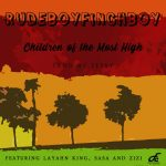 Rudeboyfinchboy - Children of the Most High